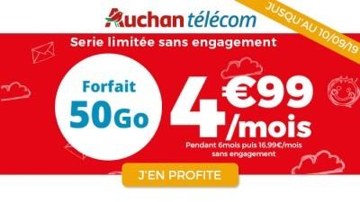 forfait-auchan-telecom-50go