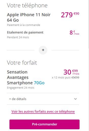 iphone11-forfait-bouygues-telecom