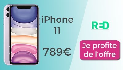 iphone11-forfait-red