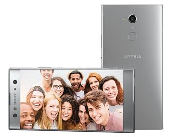 Le Sony Xperia XA2 en promo chez RED by SFR