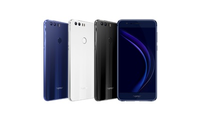 honor 8, free mobile