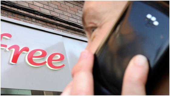 La vente privée Free Mobile se termine demain à 6H ...