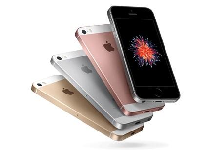 iphone SE, apple, free mobile