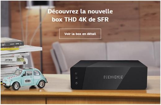 box, 4K, SFR