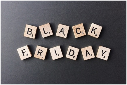 black friday, forfait mobile