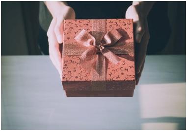 smartphone, cadeau, noël
