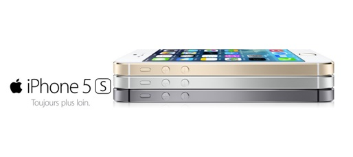 iphone 5s, apple, bouygues telecom