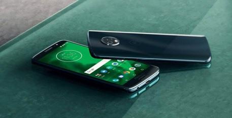 Vente Flash Sosh : Le Motorola Moto G6 à prix réduit