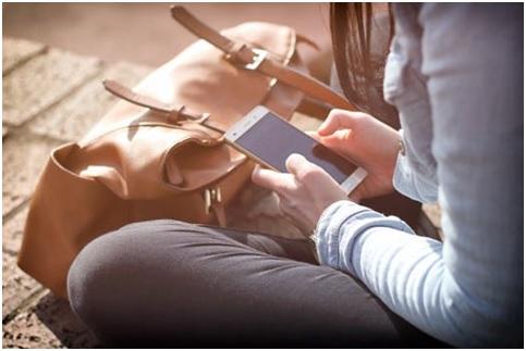 smartphone, forfait mobile, téléphonie