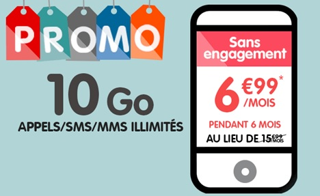 nrj mobile, code promo, forfait woot, promo
