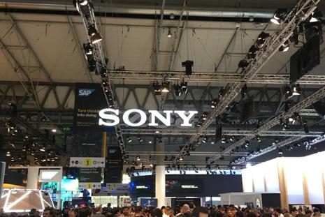 MWC 2018 : Présentation des Smartphones Sony Xperia XZ2 et XZ2 Compact