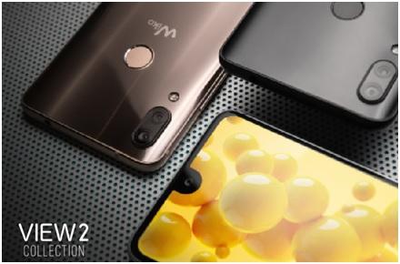 MWC 2018 : Le plein de smartphones grands écrans pour Wiko