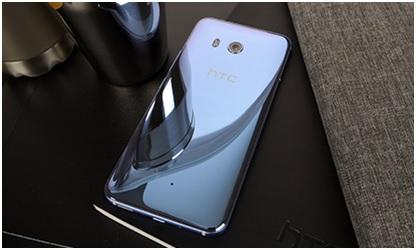 Vente flash : Le smartphone HTC U11 à prix réduit chez Sosh et Orange