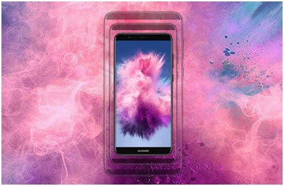Le Huawei P Smart à prix réduit avec Bouygues Telecom
