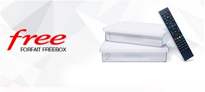 free, vente privée, freebox