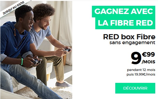 red by sfr, fibre