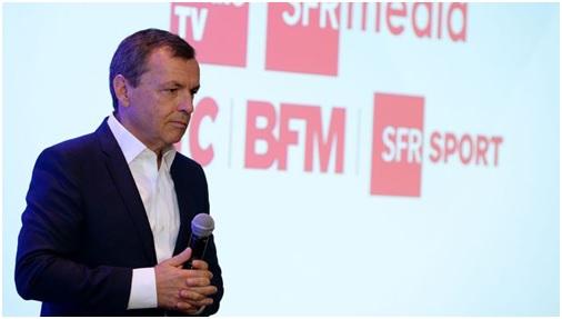 [Communiqué] SFR - NextRadioTV : Nouvelle étape dans le partenariat stratégique