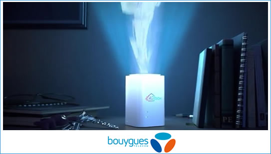 4g box bouygues telecom