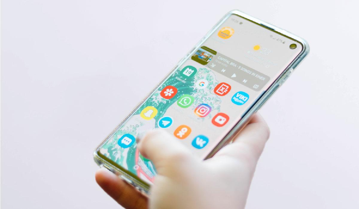2ème démarque : les bons plans soldes Cdiscount sur les Samsung Galaxy !