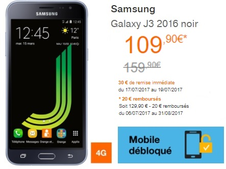 derniere-chance-le-samsung-galaxy-j3-a-110-euros-sans-abonnement-chez-orange