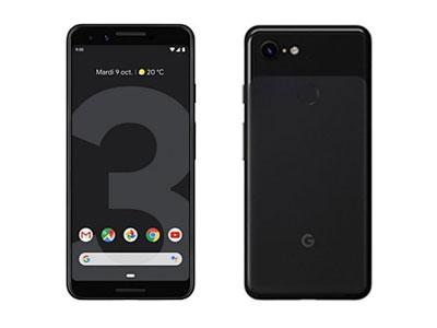 Bon plan : Le Google Pixel 3 avec une offre de financement spéciale chez Boulanger
