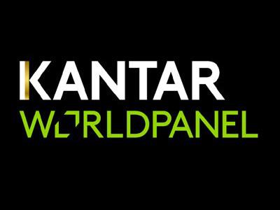 Le logo du site Kantar Worldpanel ComTech