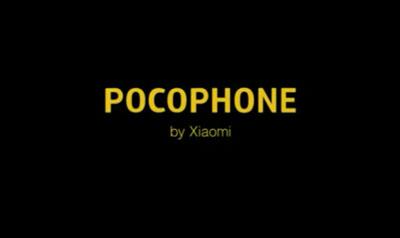 Xiaomi dévoile sa nouvelle filiale baptisée Poco
