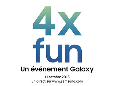 Image de Galaxy 4x fun