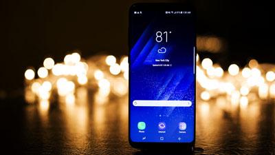 Smartphones : Où trouver le Samsung Galaxy S8 au meilleur prix ?