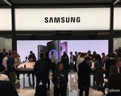 Galaxy S10 : Le débat sur l'emplacement du lecteur d'empreintes relancé