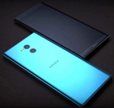 Xperia XZ Pro : Le Smartphone haut de gamme de Sony attendu au MWC 2018