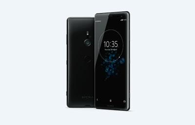 IFA 2018 : Sony lève le voile sur le Xperia XZ3