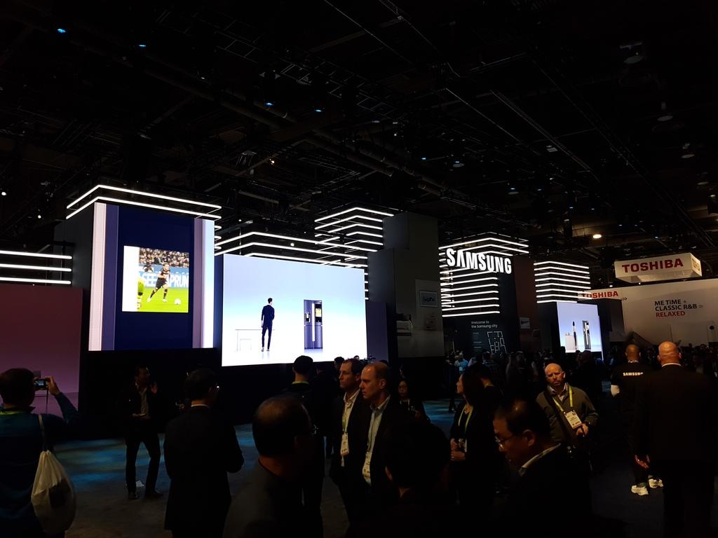 Image stand Samsung