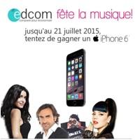 iphone-6-a-gagner-edcom-vous-invite-a-son-jeu-concours-pour-feter-la-musique