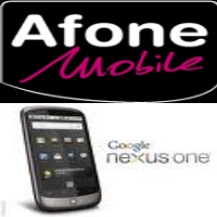 google nexus one afone mobile