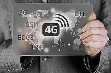 ANFR, réseau 4G