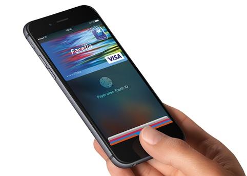 Apple Pay : Régler vos achats via votre iPhone, c'est désormais possible en France