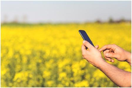 mobile, couverture mobile, smartphone