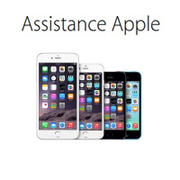 iphone assistance apple