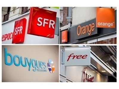 Baromètre nPerf mobile : Orange domine, Free Mobile dernier