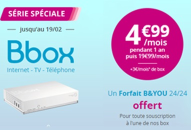 bbox 4.99€