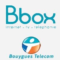 bouygues telecom bbox adsl fibre