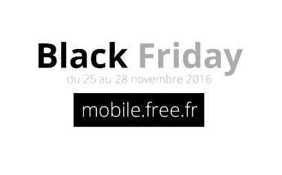 black friday free mobile