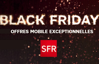 black friday sfr une remise exceptionnelle de 15 euros sur votre forfait mobile 50go ou data. Black Bedroom Furniture Sets. Home Design Ideas