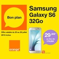 promo web orange galaxy s6