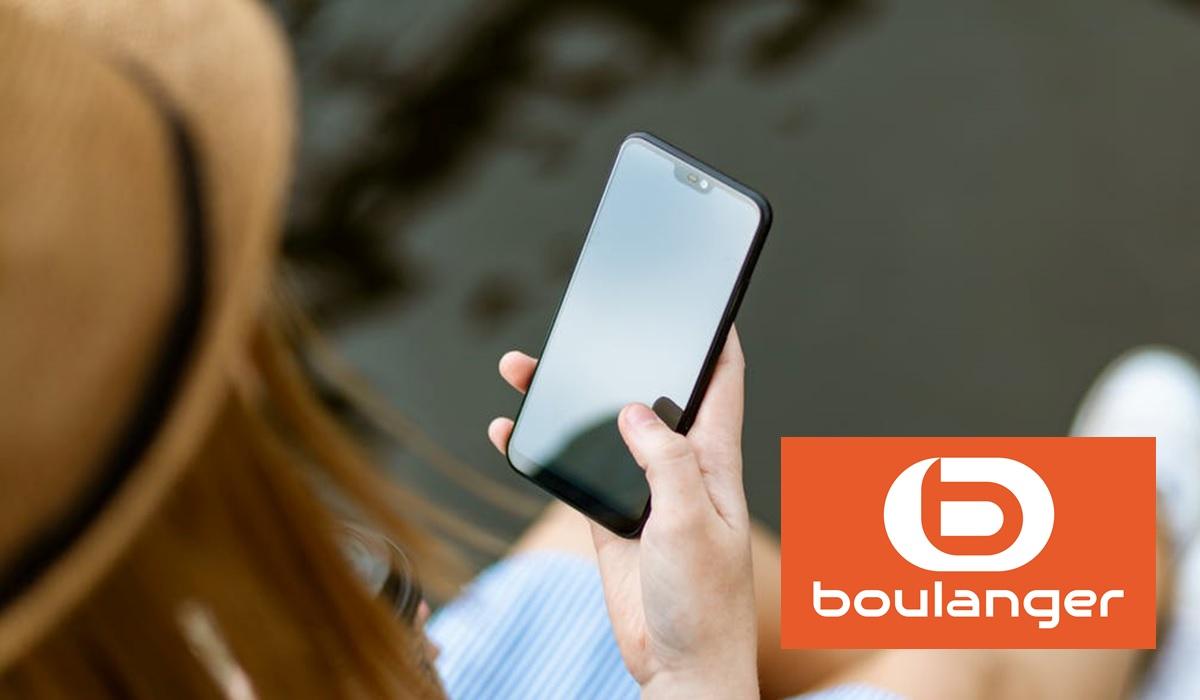 Les 5 meilleures affaires smartphones chez Boulanger