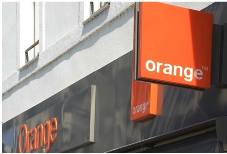 boutique Orange