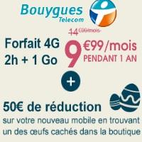bouygues Telecom ^paques