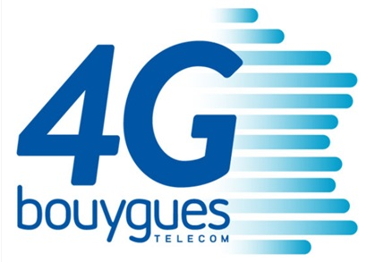 bouygues telecom forfaits 4G