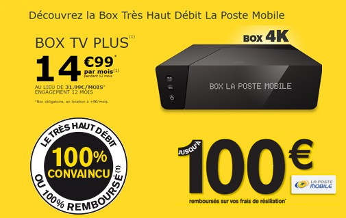 promos la poste internet box prolongé